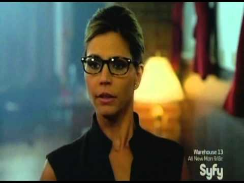 Charisma Carpenter in Haunted High thumbnail