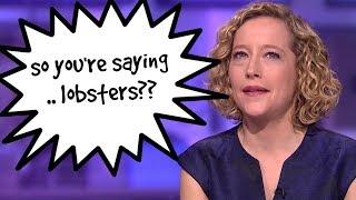 Cathy Newman vs Lobsters vs Jordan Peterson