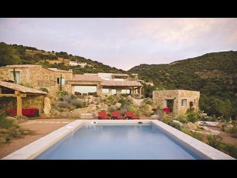 Villa Luna - Luxury Villa in Corsica