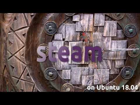 How to install Steam on Ubuntu 18 04