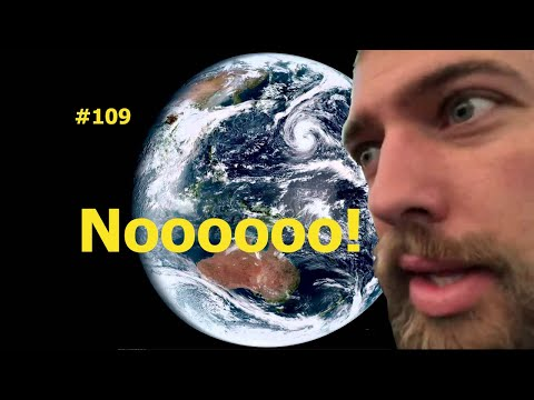 Nathan Roberts Flat Earth fallacy thumbnail