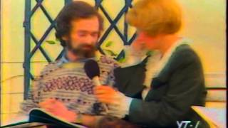 """Музыкальная развлекательная программа """"Нон-стоп-рандеву"""" 1993 год."""