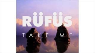Rufus - Take Me / Bareskin Remix [Sweat It Out!]