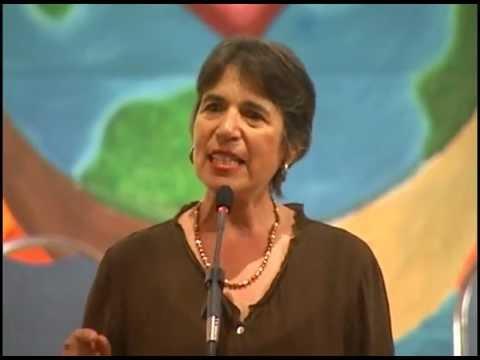Peace2 Natalie Goldberg on Writing