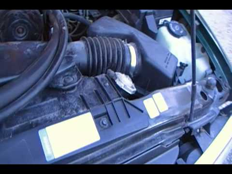 hqdefault 1998 chevy s10 ls 2 2l 4 cylinder youtube 98 S10 2.2 Engine at mifinder.co