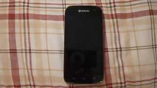 Kyocera Hydro Icon Review (Boost Mobile)