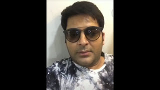 Kapil Sharma's Reaction On Firangi Movie Review