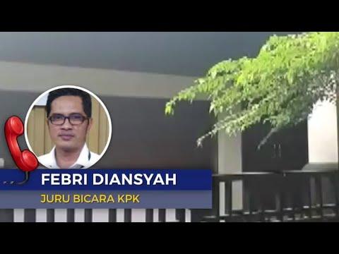 KPK: Proyek PLTU Riau-1 Terkait PLN