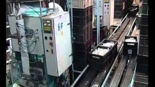 ЗОНД-ПАК. Автоматы розлива и упаковки молока(Презентационный ролик НПП