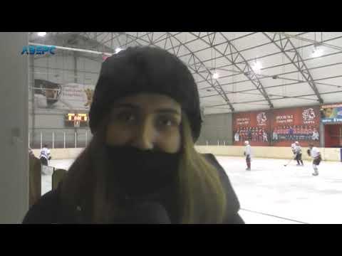 ТРК Аверс: Чемпіонський титул аматорського хокею залишається у «Луцька»