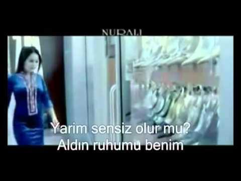 Rahman Hudayberdi - Dilberim (türkmen müziği)
