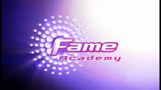 Fame Academy 2003
