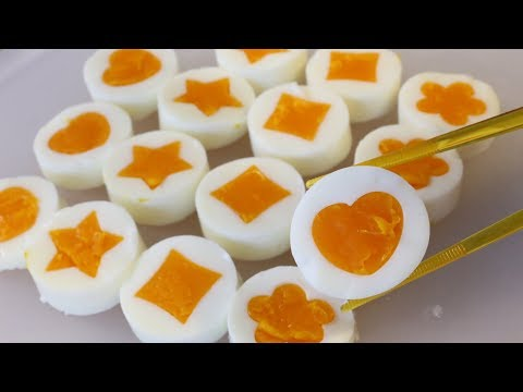 Thumbnail: Weird Boiled Egg Maker Cooking Hacks Kitchen Gadgets