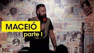 Murilo Moraes - Maceió (parte I)