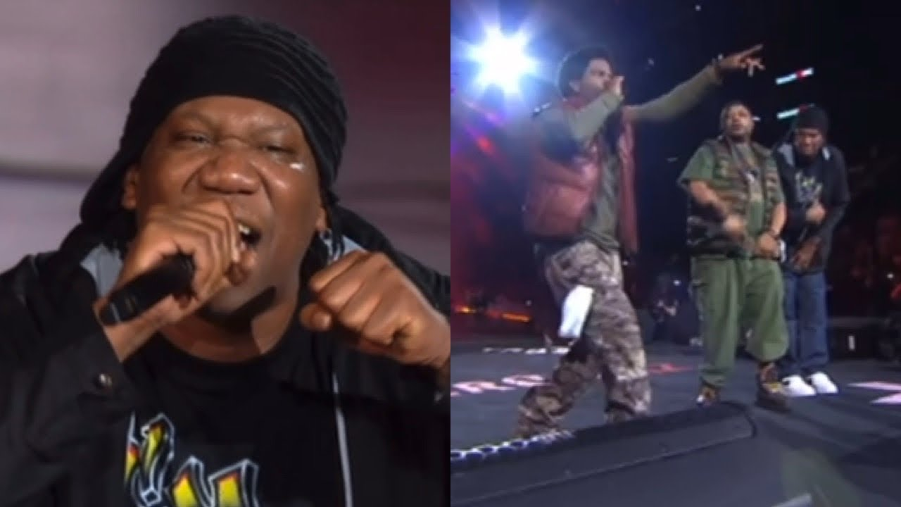 """Download KRS One Brings Out Das Efx To Perform """"Represent The Real"""" At verzuz battle"""