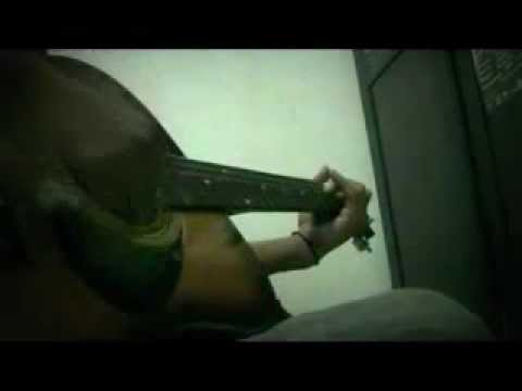 Sammy Simorangkir - Bunda ( Cover ) Tieazz