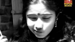 Bengali 2016 Sad Song | Manus E Hoy Debtullo | Probhakor Mojumdar | Nupur Music | VIDEO SONG