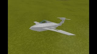 Roblox Plane Crazy EA-A1 Mini Tutorial