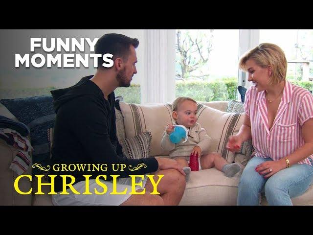 Growing Up Chrisley | Nic And Savannah Babysit His Nephew | Season 2 Episode 5 | Chrisley Knows Best