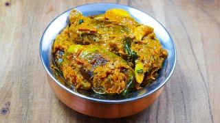 Perfect Biryani Gravy - South Style Biryani Gravy - Side Gravy For Biryani