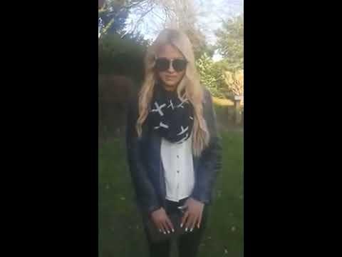 ANITA LATIFI NACKT ? Die Entschuldigung!!! - YouTube
