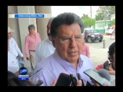 Pone Aquileo Herrera en marcha el Zoquibus