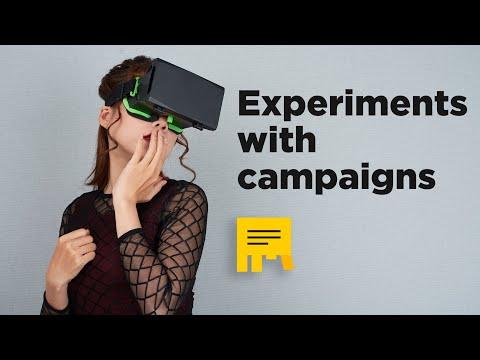 Эксперименты в Яндекс Директ (+ калькулятор достоверности)