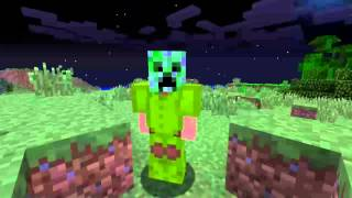 "♪ ""Get Rid of You"" - A Minecraft Parody of Maroon 5"