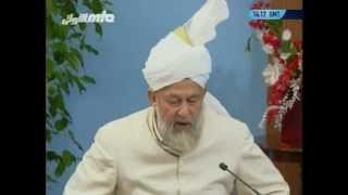 Tarjumatul Quran - Sura' al-Maidah [The Banquet] 97-110.