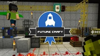 [GEJMR] FutureCraft - ep 97 - Ovce a dokončení továrny na čoko mléko! :)