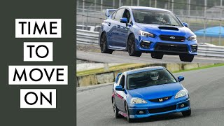 Gambar cover I'm SELLING my race car! | Garage Update | S3 - EP8