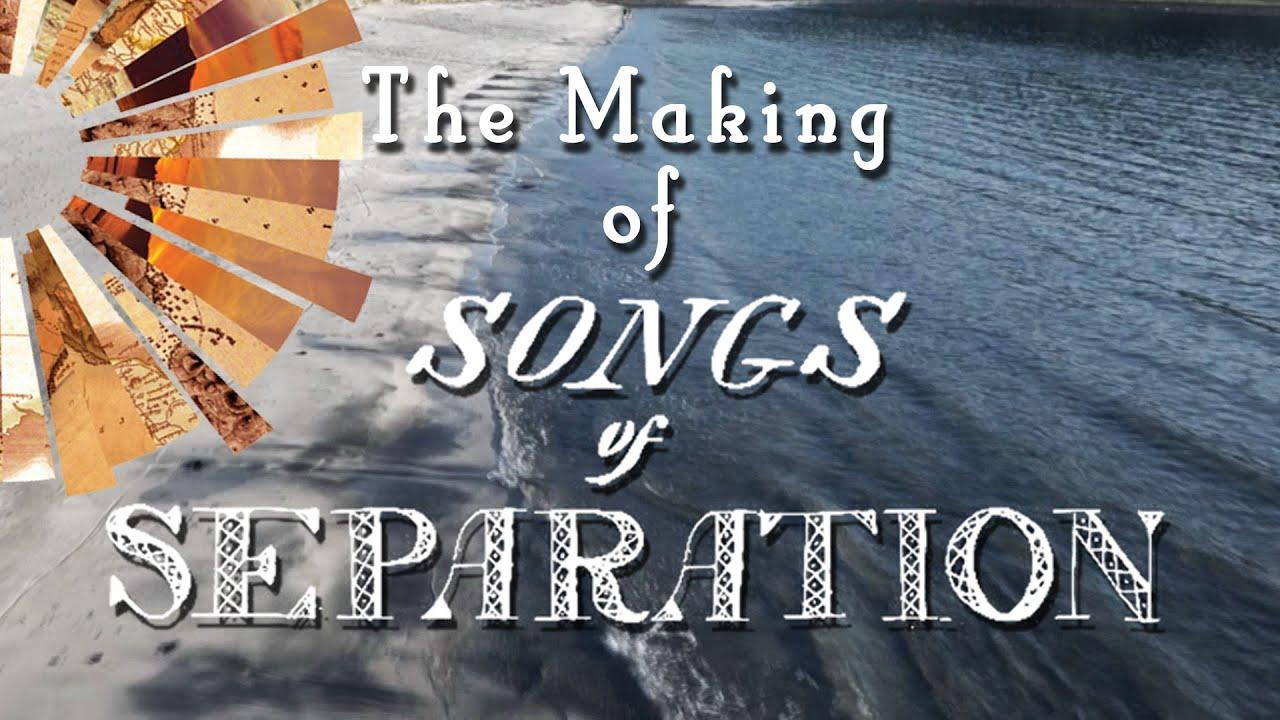 Love separation songs