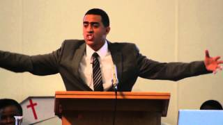 Battle for Your Mind | Sermon | Michael Dantzie