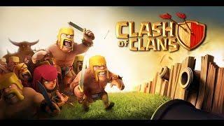 Disposizione th 7 base del costruttore indistruttibile !! Clash of clans