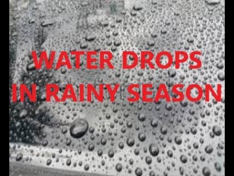 AC RF WATER DRIPPING IN RAINY SEASON 100% SOLUTION