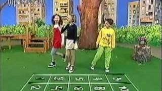 Barney - Count To Ten (Hebrew) ברני thumbnail
