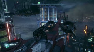 Batman Arkham Knight gameplay part 8