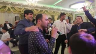 Vasif Ezimov-Asif-Popuri 1-Astana Vasifin toyu