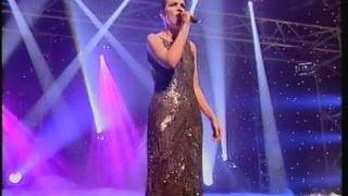 Annie Lennox - Why (live on TOTPs) 2