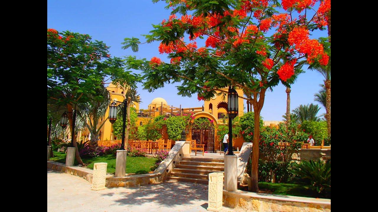 египет хургада movenpck resort hurghada 5
