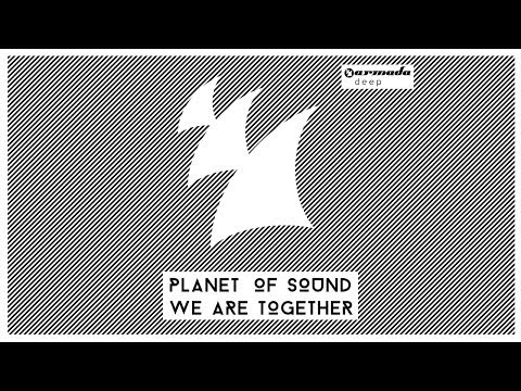 Planet Of Sound - We Are Together (H.O.S.H. Remix)
