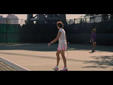 Friends From College - Tennis Scene