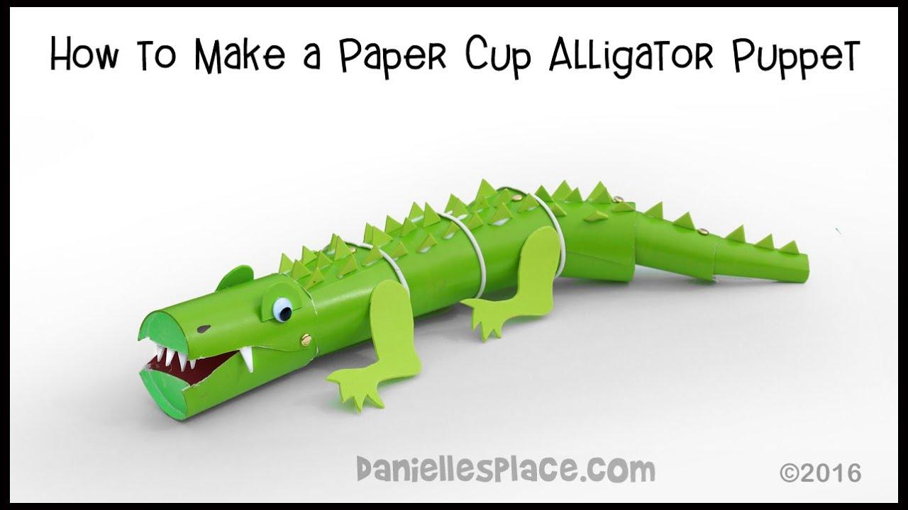 Toilet Paper Roll Dinosaur
