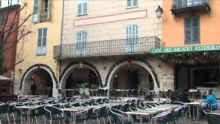 Highlights of Valbonne, Southern France. (Includes Scenic Drive from Cannes, Southern France)