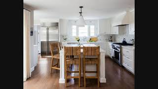 Best 2018 Transitional Kitchen Ideas
