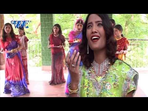 HD जाग जाग शेरावाली - Jaga Jaga Sherawali - Lifafa Mori Maiya Ke - Bhojpuri Devi Geet 2015 New