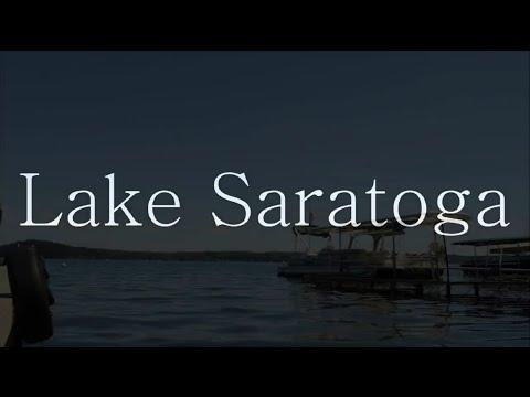 Alba Adventures Vault - A tour of Saratoga Lake