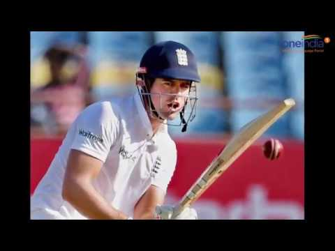Alastair Cook Steps Down As England Test Captain Joe Root To Take Over Oneindia News