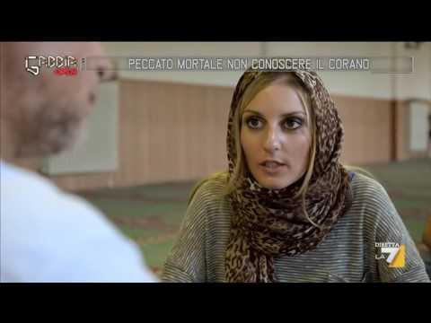 La gabbia - Open - Italia - Islam (Puntata 05/07/2016)