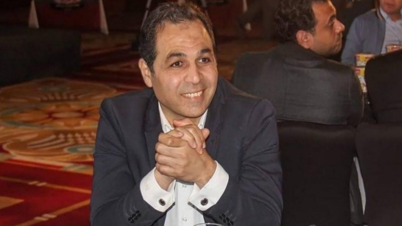 تامر عبد الحميد يكشف حقيقة تاجيل الدوري المصري